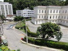 Petrópolis - RJ - Universidade Católica de Petrópolis