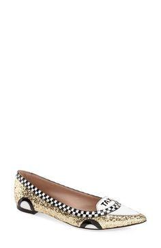 kate spade new york 'go' flat available at #Nordstrom