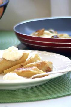 Gluten Free Potato and Cheese Pierogies | Glutino