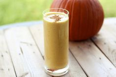 Zap Mood Swings With This Feel-Better-Fast Holiday Smoothie: Vitamin G