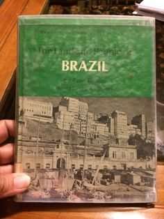 The Land and People of Brazil (Portraits of the Nations Series)  (ExLib)  | eBay