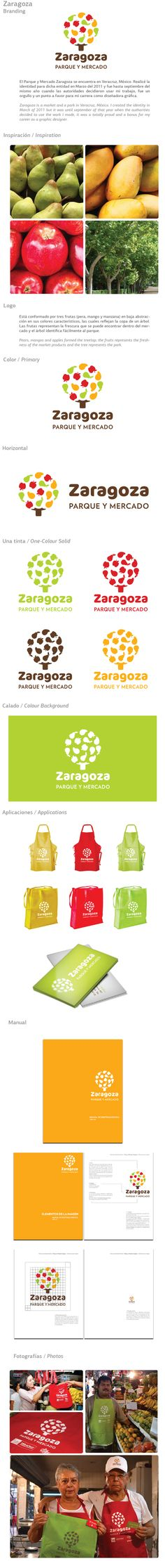 Zaragoza on the Behance Network. Great #packaging #branding #marketing PD