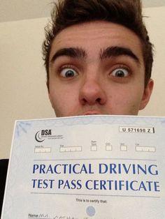 Congrats Nathan!