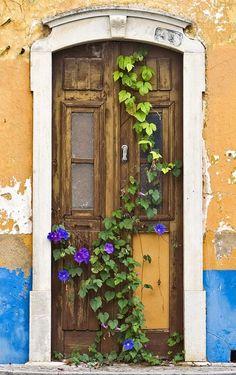 The door - (Portugal)
