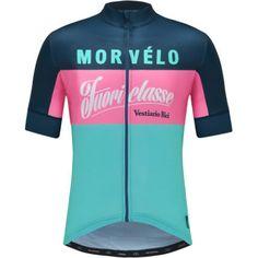 Morvelo Fuoriclasse 16 Nth Series Jersey