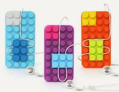 """iPhone """"Design Block"""" Case"""