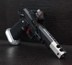 Infinity Firearms Race Gun