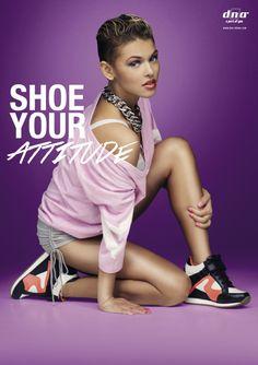 dna shoes - 13V - K03