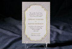 Wedding Invitation...