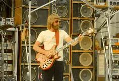Phil Lesh Beard Wall of Sound