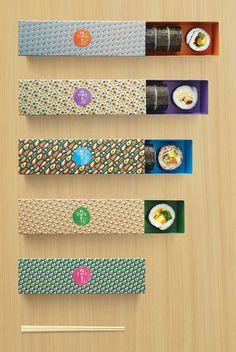 Паттерны в дизайне упаковки