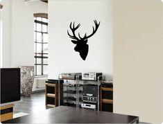 Wandsticker wohnzimmer ~ Wandtattoo wand aufkleber deko für wohnzimmer büro frankreich