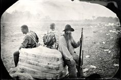 Every year thousands of Americans keep the memory alive by reenacting Civil War campaigns and battles