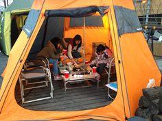 양재동 캠핑 바베큐