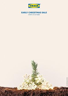 Early Christmas sale, 4, TBWA Lisbon  , IKEA, Print, Outdoor, Ads