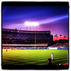 Dodgers vs Natonals