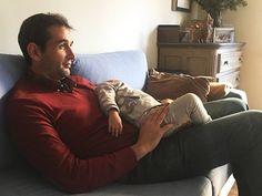 Lo mejor de ser padre Organización Familiar 19 de marzo día del padre padre paternidad paternidad y maternidad