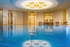 #Wellnessurlaub im 4,5* Wellnesshotel und VIP Zugang zur Therme: Überlege dir jetzt schnell dein Wunschdatum und buche deinen nächsten Wellnessurlaub unter https://www.travelcircus.de/hotel-norica!