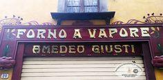 Forno a Vapore Amedeo Giusti, in Lucca....fantastico! / Oven Steam Amedeo Giusti, Lucca .... fantastic!  http://graficscribbles.blogspot.it/2016/04/forno-vapore-amedeo-giusti--lucca-chiese-SanMicheleinForo.html  #fornoavapore #lucca