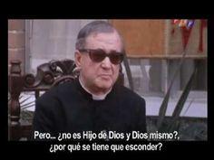 La Virgen y San José Wayfarer, Mens Sunglasses, Youtube, Saints, Truths, Daughter Of God, Men's Sunglasses, Youtubers, Youtube Movies