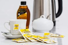 April 21st is National Tea Day! Find out more information at https://www.checkiday.com.