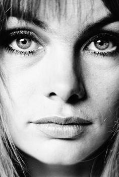 """Jean Shrimpton by Jean Loup Sieff 1964 """""""