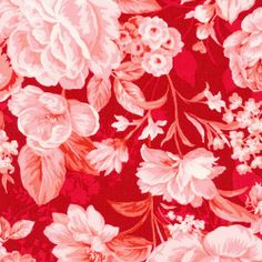 Inspired by Fabric: Romance for Two