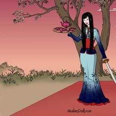 Azalea's Dolls deviantART   Geisha-Azaleas-Dolls by ~ sonia288