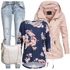 Basic Beauty!  #77onlineshop #outfit #damenoutfit #springoutfit #musthave #ootd #style #trendoutfit #damentrends