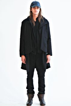 Assembly | Fall 2012 Menswear Collection | Style.com