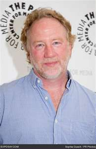 """Timothy """"Timmy B"""" Busfield (born June 12, 1957, in Lansing, Michigan), is an American actor and director best known for his Emmy-winning role as Eliot Weston on the television series thirtysomething and his recurring role as Danny Concannon on the television series The West Wing."""
