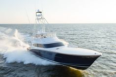 Fishing Yachts, Sport Fishing Boats, Speed Boats, Power Boats, Small Yachts, Offshore Boats, Shrimp Boat, Yacht Builders, Deck Boat