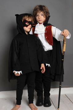 Dracula & Fledermaus