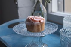 Champagner-Cupcakes-Backrezept-mit-rosa-Frosting-ohwiewundervoll.com-4