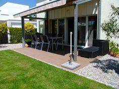 WPC - Terrasse in Widnau