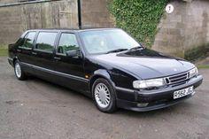 big Saab...