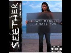 Seether-Broken (Without Amy Lee Original)
