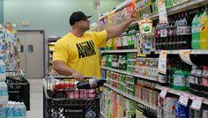 Bodybuilding.com - Big On A Budget: Food Shopping Like An Animal With Frank McGrath