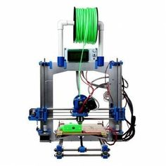 3D Printer Kit DIY Assembly Machine RepRap Prusa I3 Third Generation