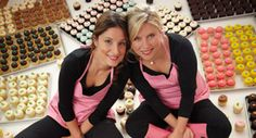 Talk Takeaway: Cooking with Georgetown Cupcakes - The Talk - CBS.com