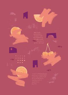 macedonia (terracotta). metal poster by junillu Juni, Macedonia, Terracotta, Poster Prints, Metal, Illustration, Projects, Beautiful, Art