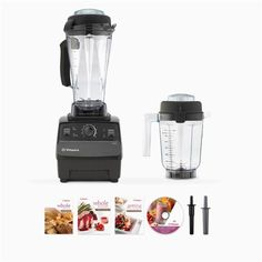 Vitamix 5200-Brushed Stainless Steel---my kitchen really needs this!!!