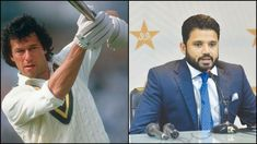 Azhar Ali picks Imran Khan as skipper of his all-time Pakistan Test XI Shane Warne, Shahid Afridi, Latest Cricket News, Imran Khan, 12th Man, Countries Of The World, Thing 1 Thing 2, World Cup, Pakistan