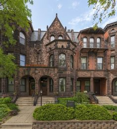F. Scott Fitzgerald's Former St. Paul Row House Asks $650K - Curbedclockmenumore-arrow : It's where the famed author worked on his rocking debut, This Side of Paradise