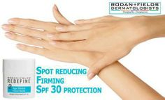 """That diamond needs to be the center of attention! Keep those hands looking Wedding Day ready! Learn more by hearing from Dr. Rodan and Dr. Fields: http://www.youtube.com/watch?v=powPATDtIm0&feature=youtu.be You will love Rodan and Fields"""" Redefine Hand Treatment Regimen. 2 month supply retail $67; $55 preferred customer. Email: sayidotobeautifulsking@gmail.com"""