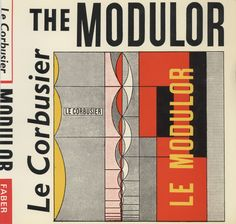 le corbusier le modulor   Source: http://www.flickr.com . License: All Rights Reserved.