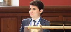 Este es Álex Pérez, el niño prodigio en la sombra de las startups españolas