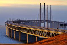 Öresund bridge | por Håkan Dahlström