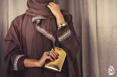 Arab Swag | Nuriyah O. Martinez | Oya abayas