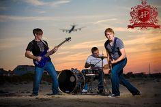 Band Photoshoot - The Difference » Hayne Photographers Virginia ...